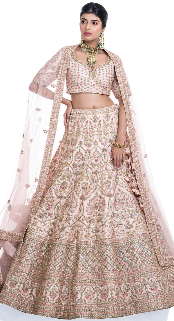 bridal lehenga latest design 2021