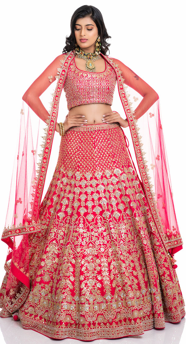 best wedding lehenga