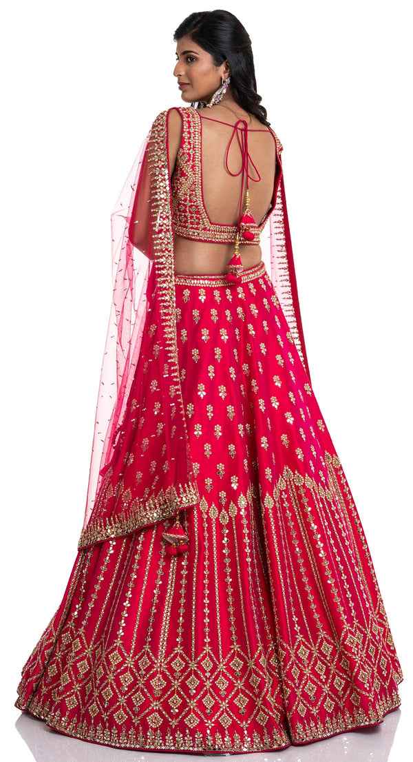 best online shopping site for lehengas