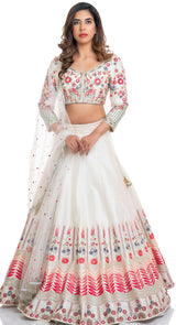 traditional lehengas for wedding