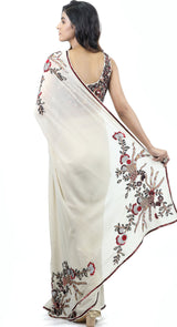 fancy cotton sarees online shopping