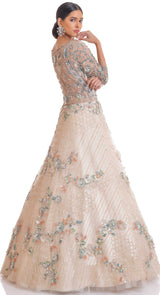 indian gowns online