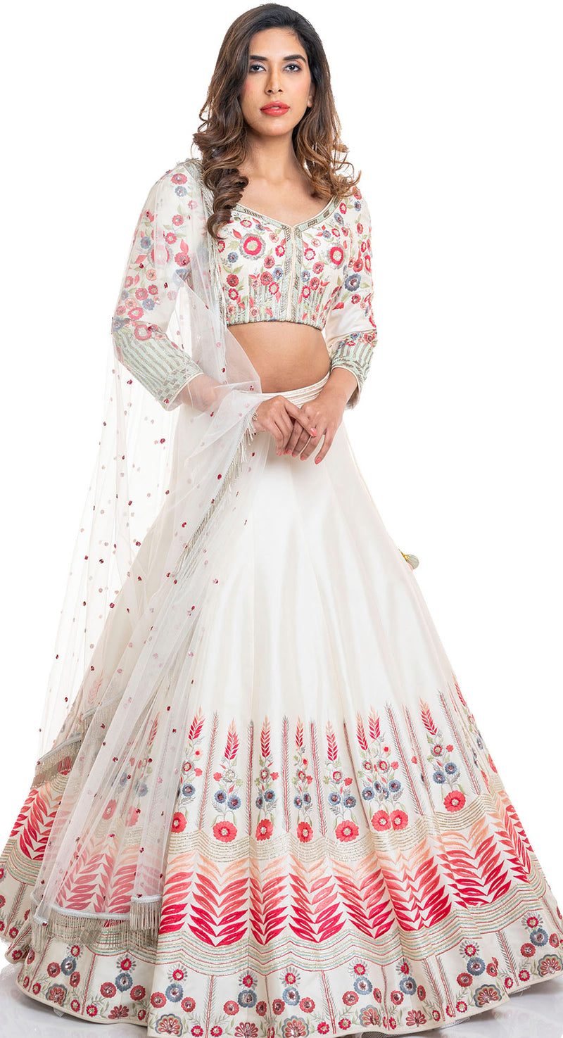 best lehenga for marriage