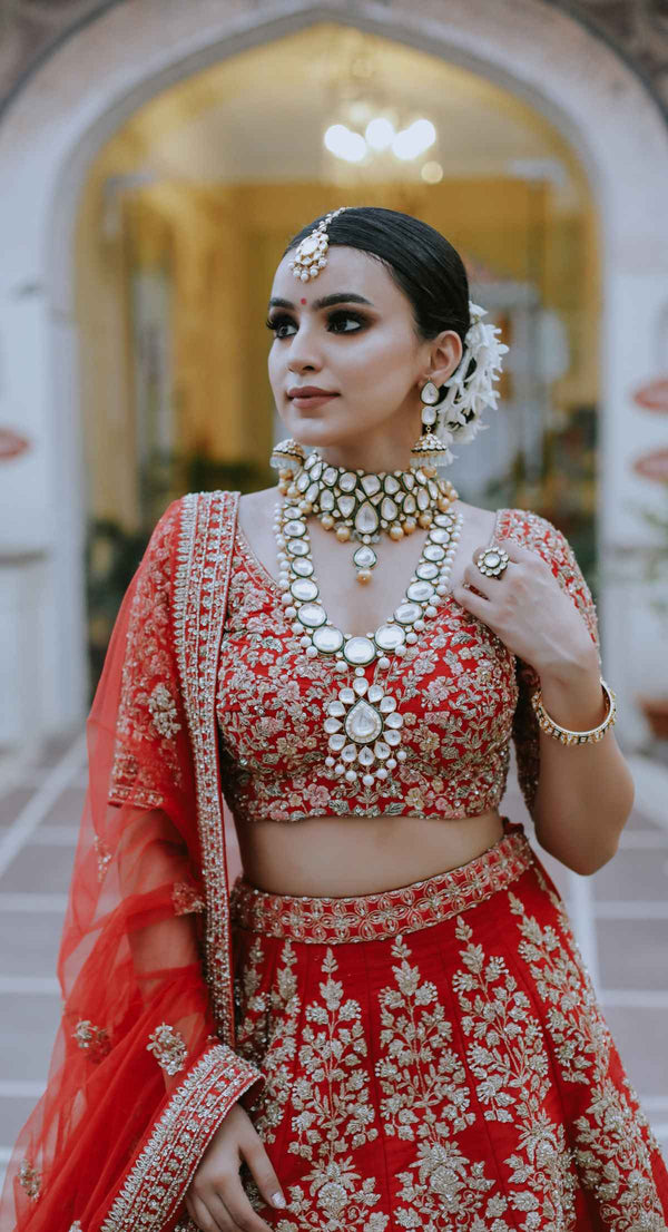 latest wedding lehenga 2021