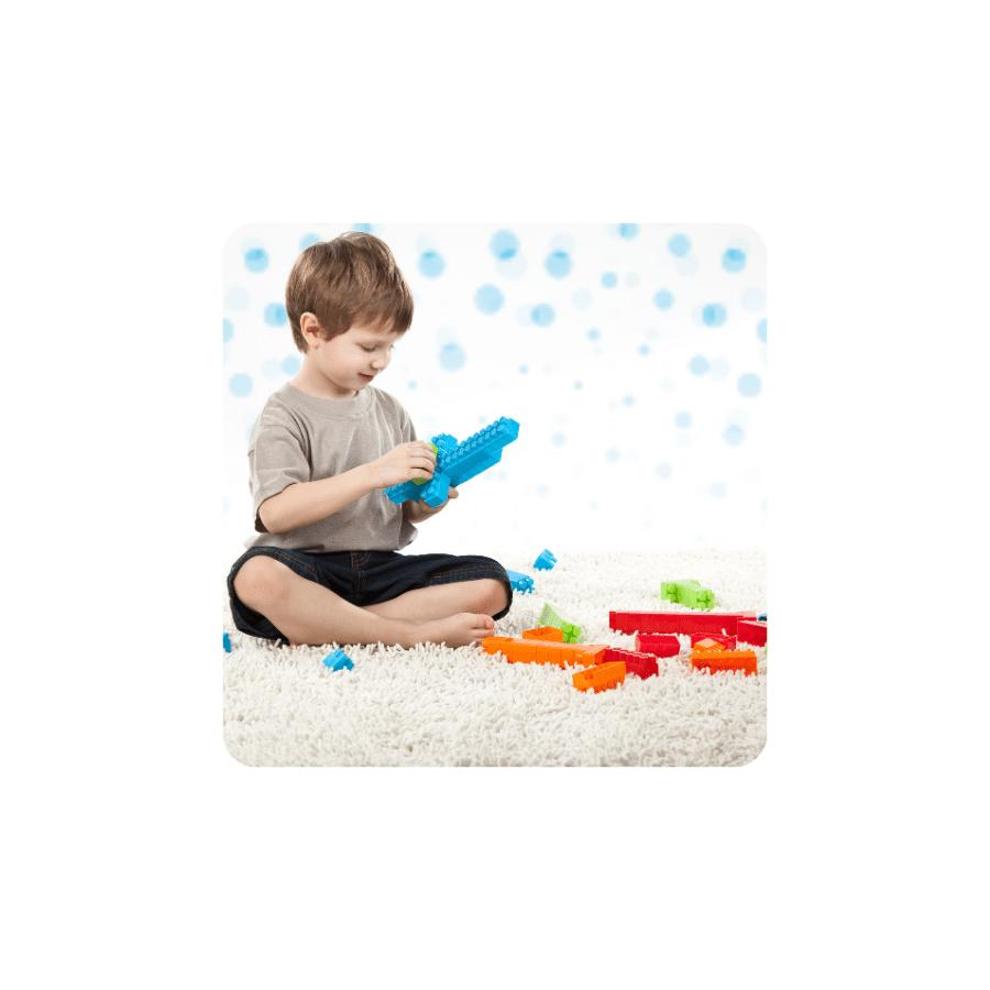 Building and Construction - ToyJoyz