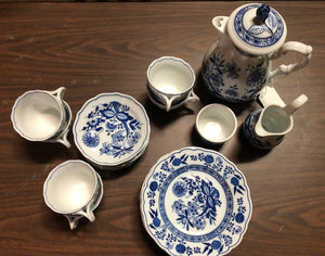 21 pc. Hutchenreuther Dinner Ware Set