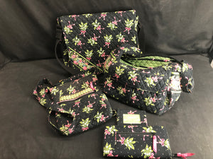 "5pc Vera Bradley ""New Hope"" Ensemble"