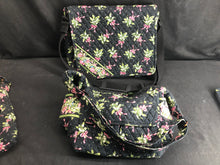 "Load image into Gallery viewer, 5pc Vera Bradley ""New Hope"" Ensemble"