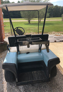 1990 EZ-Go Golf Cart