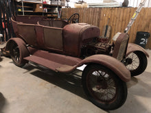 Load image into Gallery viewer, 1920's Car Project