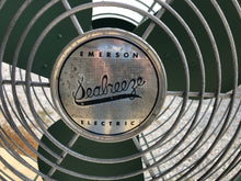 Load image into Gallery viewer, Vintage Emerson Seabreeze Fan