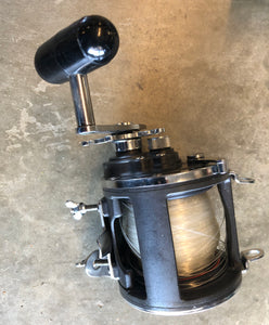 4 Salt Water Fishing Reels, Nearly New