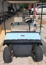 Load image into Gallery viewer, 1990 EZ-Go Golf Cart