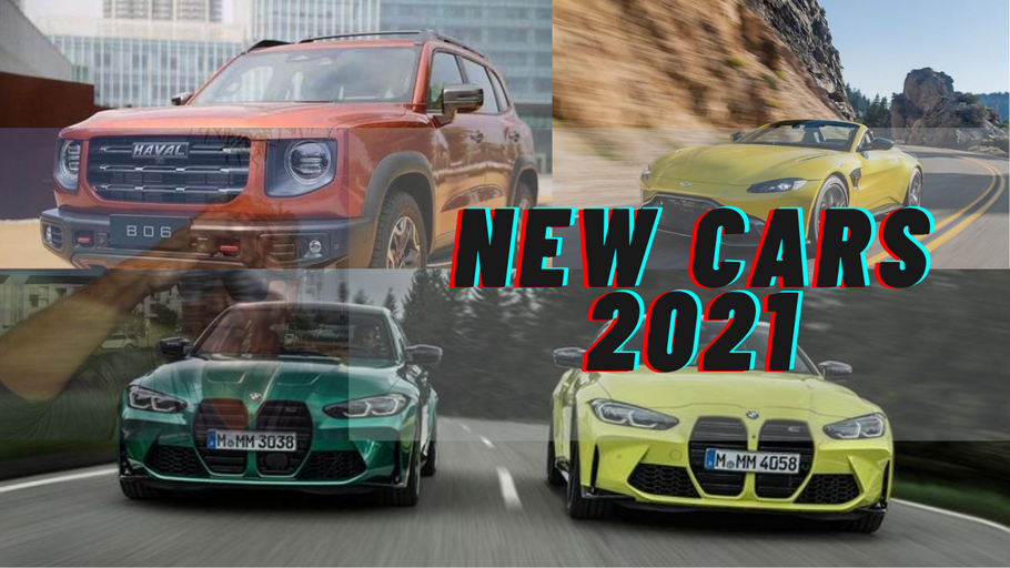 New Cars In South Africa in 2021