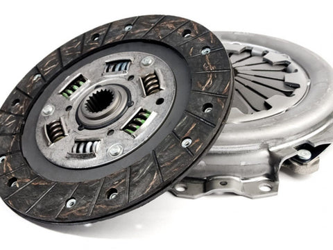 Clutch and Pressure Plate VW