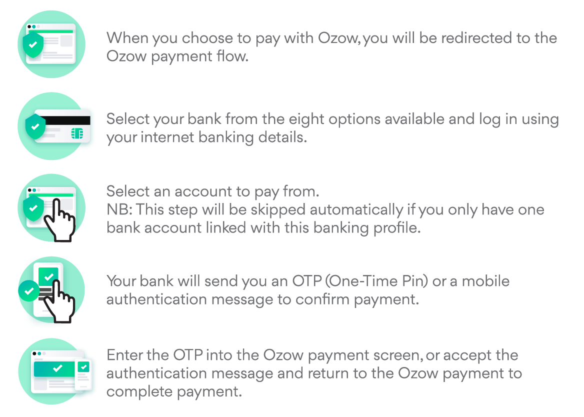 OZOW Payments