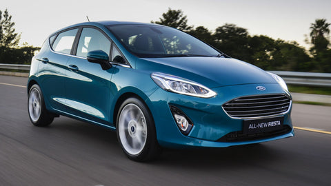 Ford Fiesta Cape Town Auto Spares
