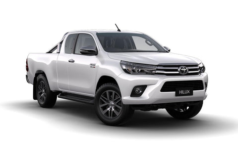 Toyota Hilux shock absorber