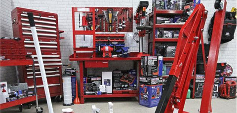 The Toolbox at Cape town spares