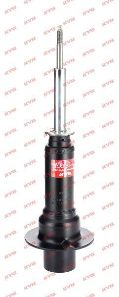 Front Shock Absorber KYB Jeep Cherokee 331017