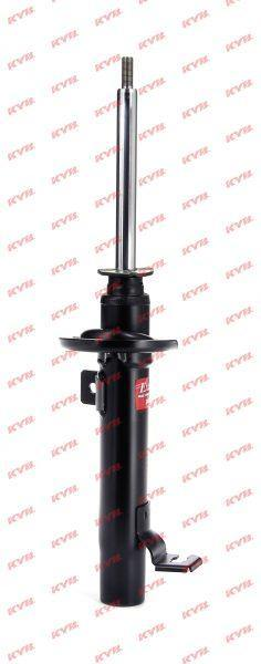 Front Shock Absorber KYB Ford Fiesta 333383
