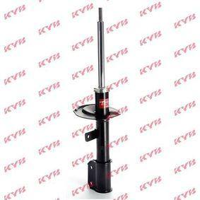 Front Shock Absorber KYB Ford KA 333760