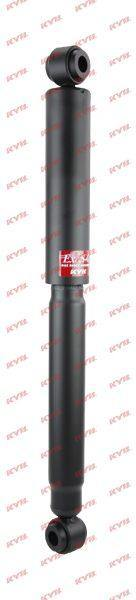 Rear Shock Absorber KYB Toyota Hilux 349015