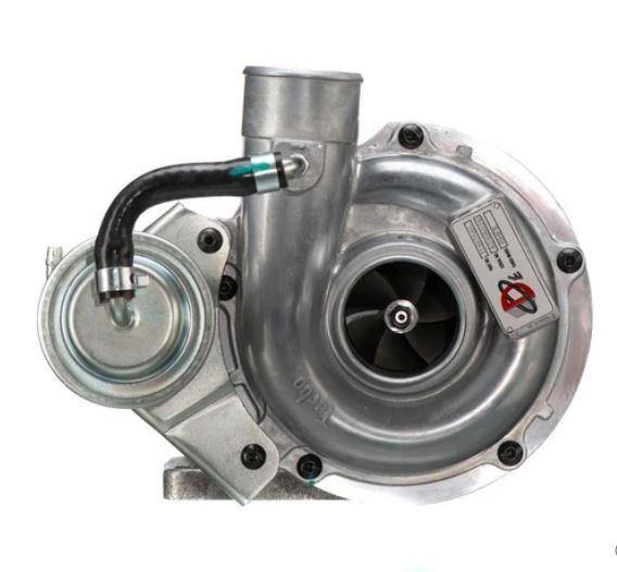 Turbo Charger Isuzu KBD300 TUR7546