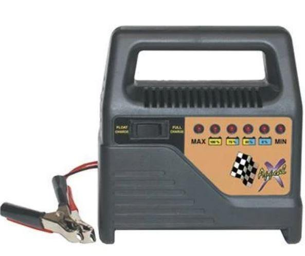 Battery Charger 6AMP BCH6A