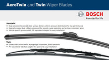 Load image into Gallery viewer, Bosch Wiper Blade