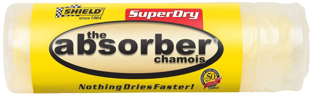 Chamois Superdry Absorber - Shield - Cape Town Auto Spares