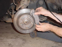 Load image into Gallery viewer, Brake disc ferodo