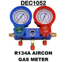 Load image into Gallery viewer, Aircon Gas Meter