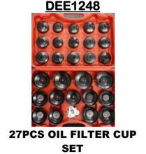 Load image into Gallery viewer, Oil Filter Wrench set