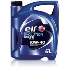 Engine Oil ELF 5L 10W40 - Cape Town Auto Spares