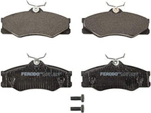 Load image into Gallery viewer, Brake Pads Ferodo Fits VW FVR517 - Cape Town Auto Spares