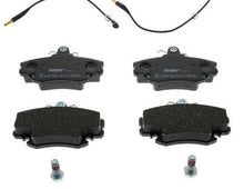 Load image into Gallery viewer, Brake Pads Renault ADB1431
