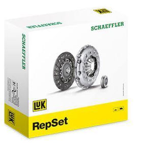 Clutch Kit Chevrolet and Opel R184mk