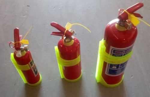 Fire Extinguisher Vehicles