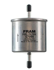 Fuel Filter Ford E59