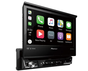 In-Dash DVD with Android Auto, Apple Car Play Pioneer