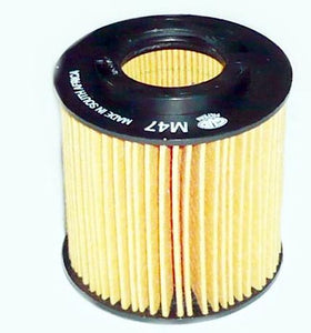 Oil Filter For BMW Vehicles M47 - Cape Town Auto Spares