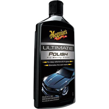 Meguiars Ultimate Polish - Cape Town Auto Spares