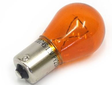 Single Contact  Indicator Bulb Orange