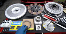 Load image into Gallery viewer, Clutch Kit R183mk - Cape Town Auto Spares