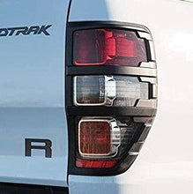 Load image into Gallery viewer, Tail Light Trim Set Ford Ranger