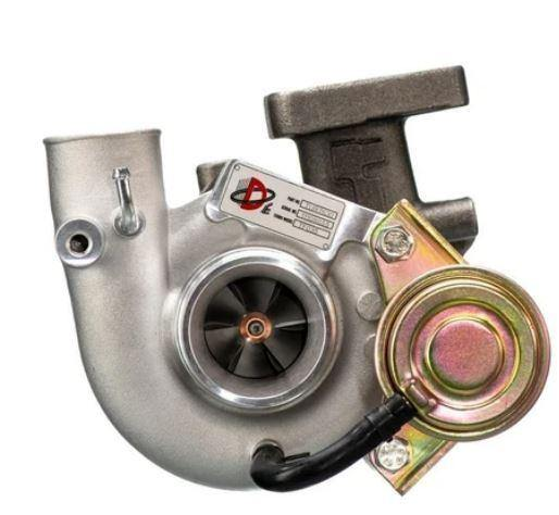 Turbo Charger Mitsubishi TUR7630