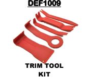 Trim Kit - Cape Town Auto Spares
