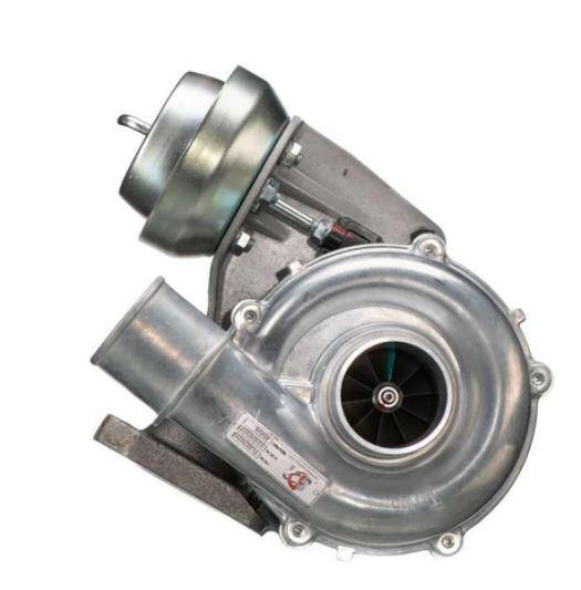 Turbo Charger Ford Everest TUR7620