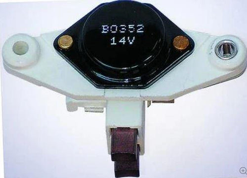 Voltage Regulator Bosch Alternator